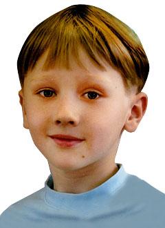 Кирилл Кувшинов, 11 лет, опухоль лучевого нерва левой руки, спасет операция. 346000 руб.