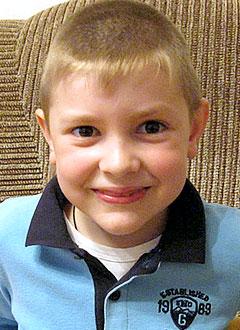 Артем Хусаинов, 6 лет, сахарный диабет 1 типа, требуется постановка инсулиновой помпы. 150300 руб.