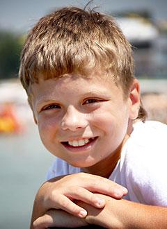 Дима Терентьев, 10 лет, несовершенный остеогенез, требуется курсовое лечение. 210000 руб.