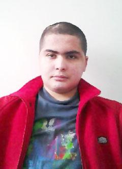Аслан Хутов, 17 лет, опухоль спинного мозга – миксопапиллярная эпендимома, спасет лучевая терапия. 400000 руб.