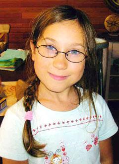Женя Маркелова, 10 лет, сахарный диабет 1 типа, нужна инсулиновая помпа и расходные материалы. 149900 руб.