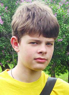 Кирилл Титов, 14 лет, сахарный диабет 1 типа, нужна инсулиновая помпа и расходные материалы. 149900 руб.