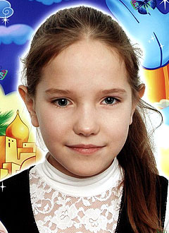 Катя Акатьева, 11 лет, злокачественная опухоль мозга – медуллобластома мозжечка, спасет операция и лечение в клинике имени Шиба (Тель-Авив, Израиль). 4350000 руб.