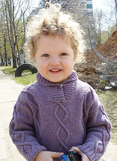 Клим Дудченко, 2 года, сахарный диабет 1 типа, требуется постановка инсулиновой помпы. 199676 руб.