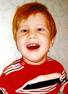 Никита Сапаев, 3 года, детский церебральный паралич, надо продолжить курсовое лечение. 188200 руб.