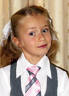Маша Соколова, 7 лет, аномалия Эбштейна, недостаточность трикуспидального клапана, дефект межпредсердной перегородки, требуется операция в Немецком кардиологическом центре (Берлин, Германия). 1990912 руб.