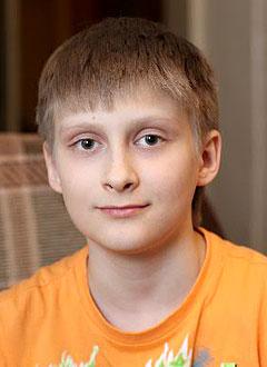 Алеша Озеров, 12 лет, сахарный диабет 1 типа, необходимы расходные материалы к инсулиновой помпе. 205200 руб.