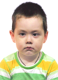 Илья Батурин, 3 года, доброкачественная опухоль головного мозга – хордома, спасет облучение в протонном центре Ринекера (Мюнхен, Германия). 2073685 руб.