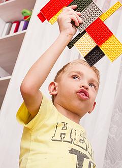 Савва Васькин, 6 лет, атипичный гемолитико-уремический синдром (АГУС), спасут лекарства. 4250000 руб.