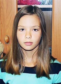Даша Клюканова, 12 лет, двусторонняя тугоухость 4 степени, требуется звукоусиливающая FМ-система. 142791 руб.