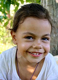 Вика Шевченко, 5 лет, детский церебральный паралич, требуется специализированный тренажер. 217464 руб.