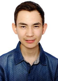 Руслан Уразаев, 17 лет, детский церебральный паралич, задержка психомоторного развития, требуется лечение. 199430 руб.