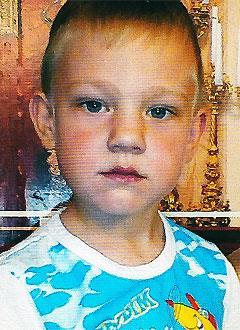 Егор Бурляев, 6 лет, врожденный порок сердца, спасет эндоваскулярная операция. 339063 руб.