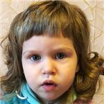 Саша Авдеева, врожденный гиперинсулинизм, требуется лекарство, 173619 руб.