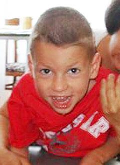 Влад Карташов, 10 лет, детский церебральный паралич, требуется лечение. 199430 руб.