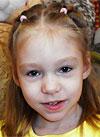 Настя Гуськова, детский церебральный паралич, требуется специальный тренажер для ходьбы, 123775 руб.
