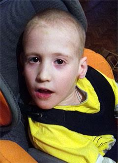 Игорь Вержанский, 10 лет, детский церебральный паралич, требуется лечение. 199430 руб.