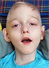 Тимур Шатов, 7 лет, детский церебральный паралич, эпилепсия, требуется лечение. 117830 руб.