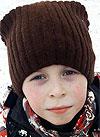 Ярослав Рыжов, 7 лет, врожденная деформация обеих стоп, требуется лечение. 314650 руб.
