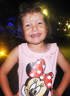 Соня Михайлова, 8 лет, сахарный диабет 1-го типа, требуются расходные материалы к инсулиновой помпе. 133675 руб.