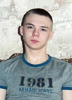 Ярослав Черников, 17 лет, врожденный порок сердца, спасет эндоваскулярная операция. 339063 руб.