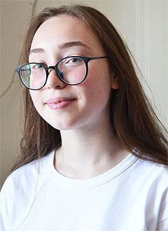 Лиана Адгамова, 16 лет, сахарный диабет 1-го типа, требуются расходные материалы к инсулиновой помпе. 154298 руб.