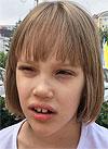 Даша Смирнова, 8 лет, детский церебральный паралич, требуется лечение. 159680 руб.