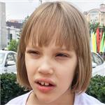 Даша Смирнова, детский церебральный паралич, требуется лечение, 199430 руб.