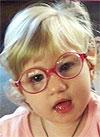 Аня Мунтяну, 3 года, детский церебральный паралич, требуется лечение. 199430 руб.