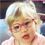 Аня Мунтяну, детский церебральный паралич, требуется лечение, 199430 руб.