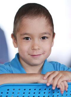 Карим Бикбаев, 5 лет, врожденный порок сердца, спасет эндоваскулярная операция, требуется окклюдер. 197470 руб.