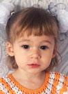 Маша Шумская, врожденный порок сердца, спасет эндоваскулярная операция, требуется спираль, 94324 руб.