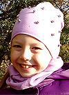 Полина Шухалова, 7 лет, сахарный диабет 1-го типа, требуются расходные материалы к инсулиновой помпе на полтора года. 38239 руб.