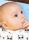 Алеша Агеев, 4 месяца, деформация черепа, требуется лечение специальными шлемами. 180000 руб.