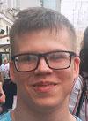 Марк Лазарев, 17 лет, сужение зубных рядов, гемипарез (односторонний неполный паралич) лица слева, требуется ортодонтическое лечение. 320000 руб.
