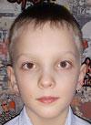 Денис Федулов, 7 лет, сахарный диабет 1-го типа, требуется инсулиновая помпа и расходные материалы к ней на год. 208945 руб.