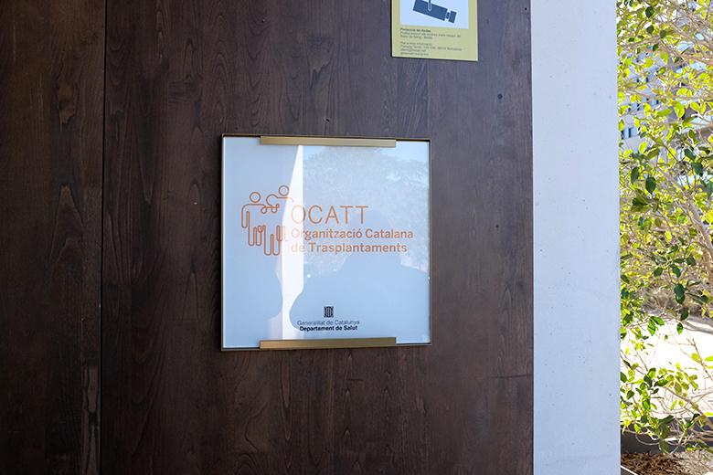 4. Организация трансплантации Каталонии (Барселона, Испания)
